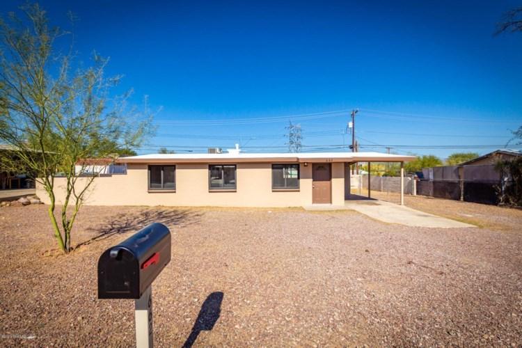662 W Calle Milu, Tucson, AZ 85706