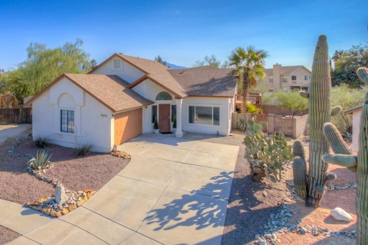 8936 N Hartman Lane, Tucson, AZ 85742