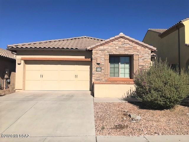 1254 W Versilia Drive, Tucson, AZ 85755