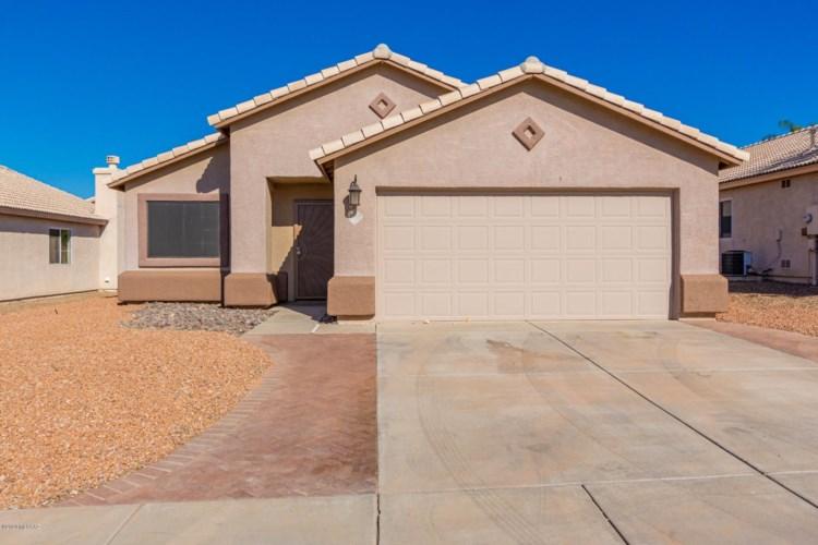 4480 W Sun Quest Street, Tucson, AZ 85741