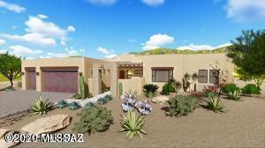 12534 N Placita El Cobo, Oro Valley, AZ 85755