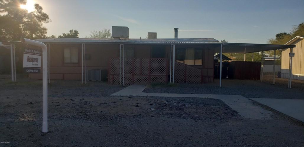 6211 N Camino De La Tierra, Tucson, AZ 85741