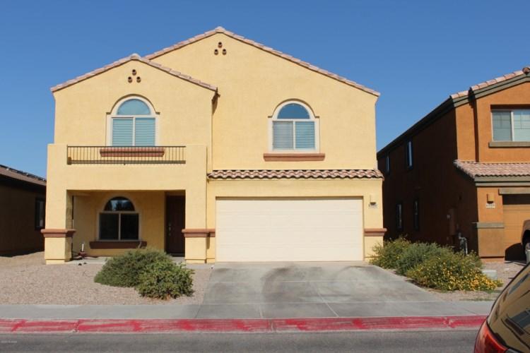 6456 W Sugar Pine Trail, Tucson, AZ 85743