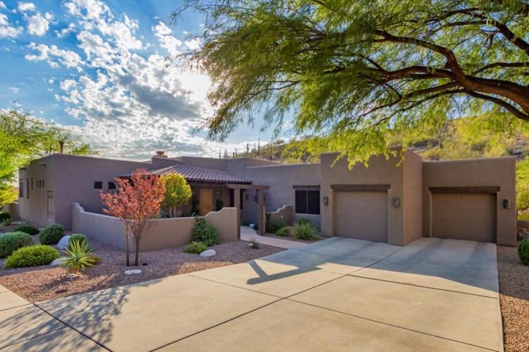 4175 N Boulder Canyon Place, Tucson, AZ 85750