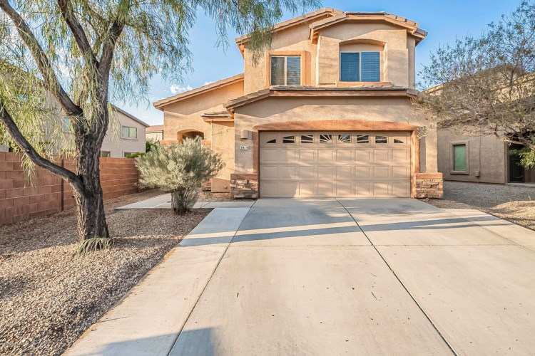 3410 W Broward Trail, Tucson, AZ 85741