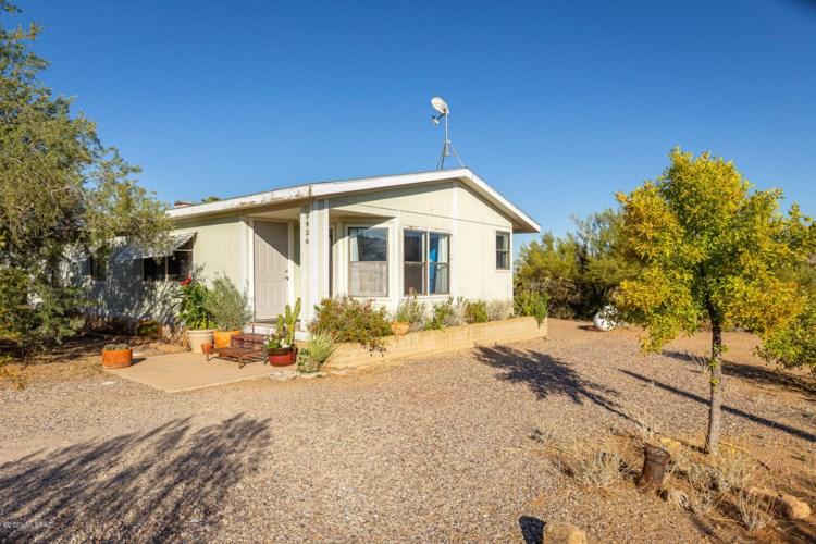 9456 W Picture Rocks Road, Tucson, AZ 85743