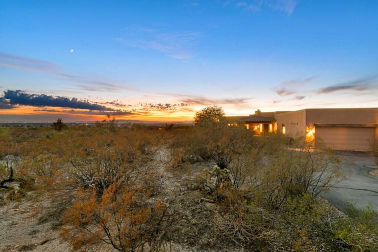 4180 S Escalante Ridge Place, Tucson, AZ 85730