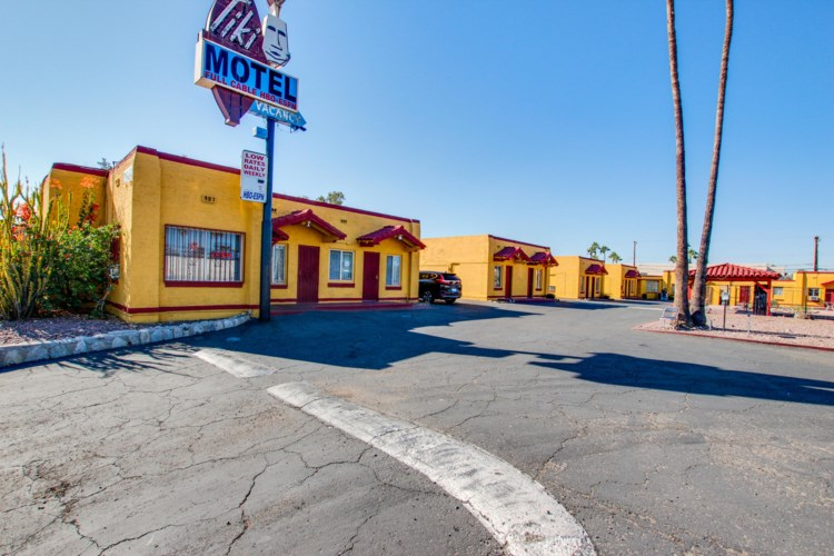2649 N Oracle Road, Tucson, AZ 85705