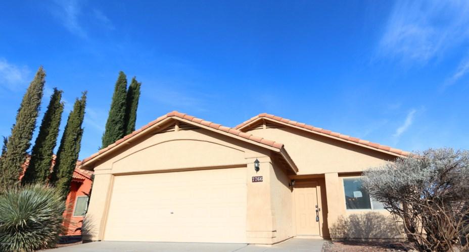 7766 S Precious Opal Drive, Tucson, AZ 85747
