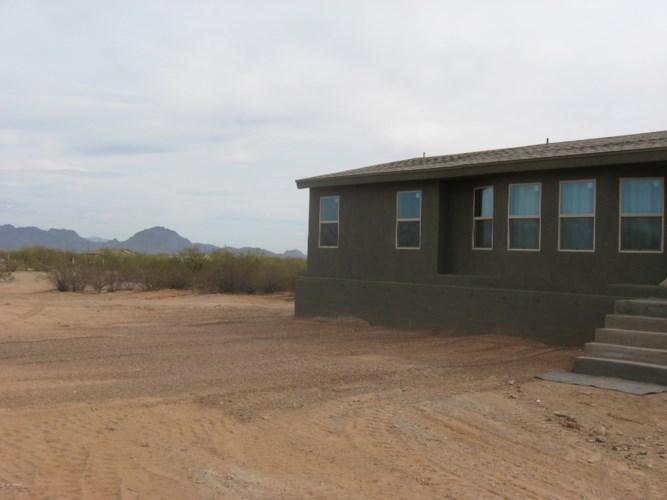 12761 W Blue Aloe Street, Tucson, AZ 85735