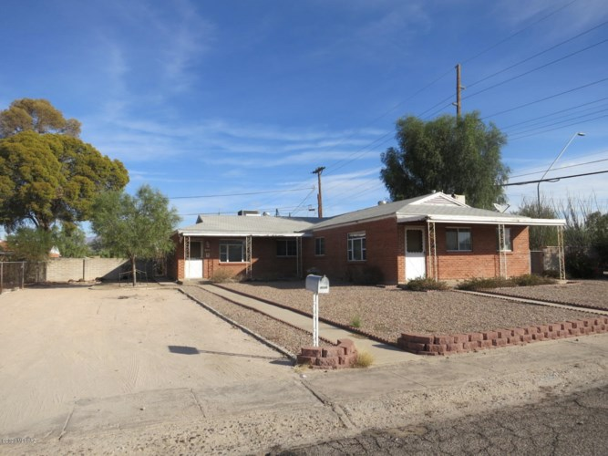 4651 E 20Th Street, Tucson, AZ 85711