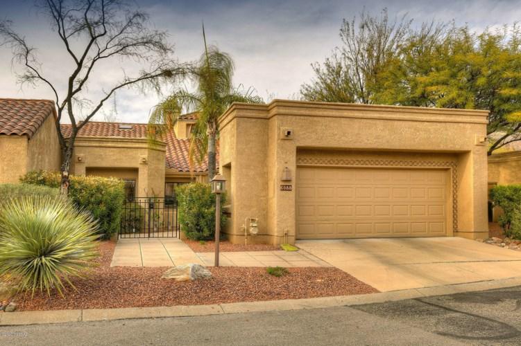 6088 N Black Bear Loop, Tucson, AZ 85750