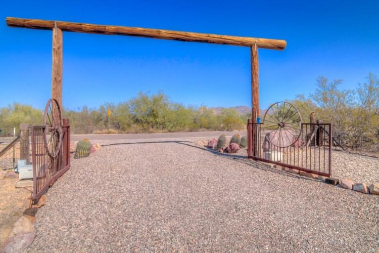 2185 N San Joaquin Road, Tucson, AZ 85743