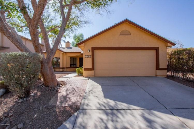 5189 W Aquamarine Street, Tucson, AZ 85742