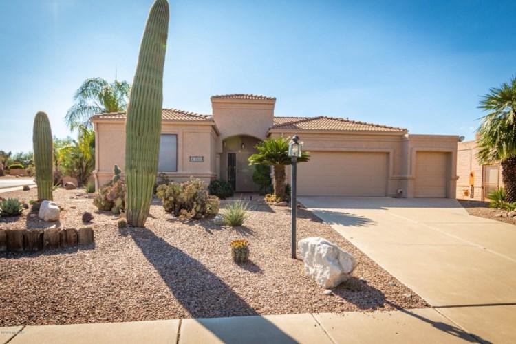 1459 N Bank Swallow Road, Green Valley, AZ 85614