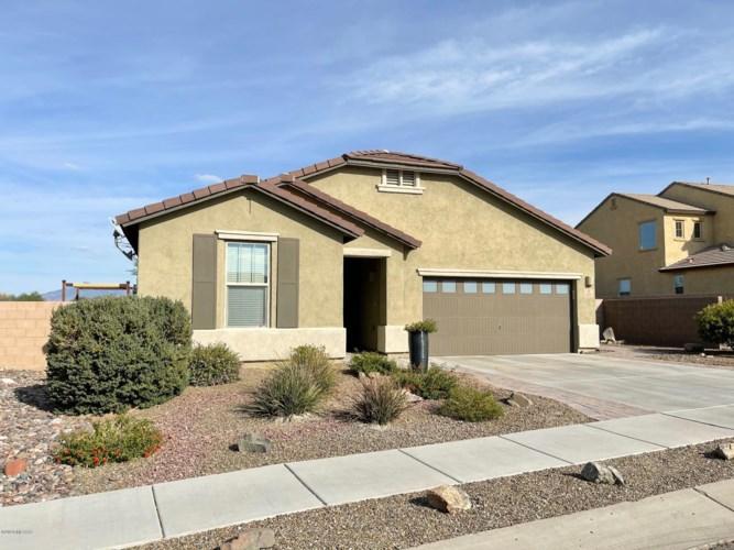 645 S Desert Haven Road, Vail, AZ 85641
