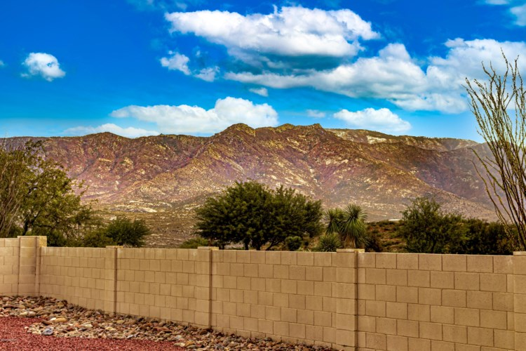63283 E Cat Claw Lane, Tucson, AZ 85739