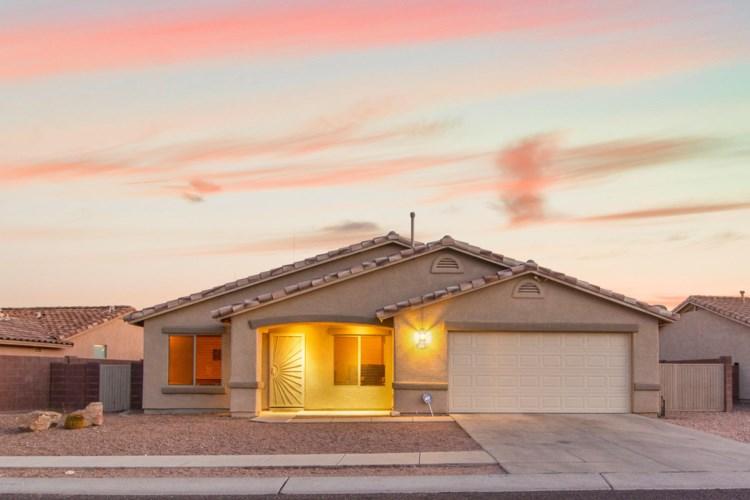 2521 W Brandy Crest Drive, Tucson, AZ 85713