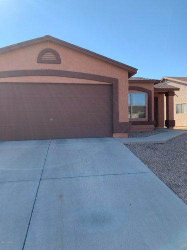 7866 E Rhiannon Drive, Tucson, AZ 85730