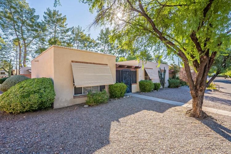 1038 N Via Terrado, Tucson, AZ 85710