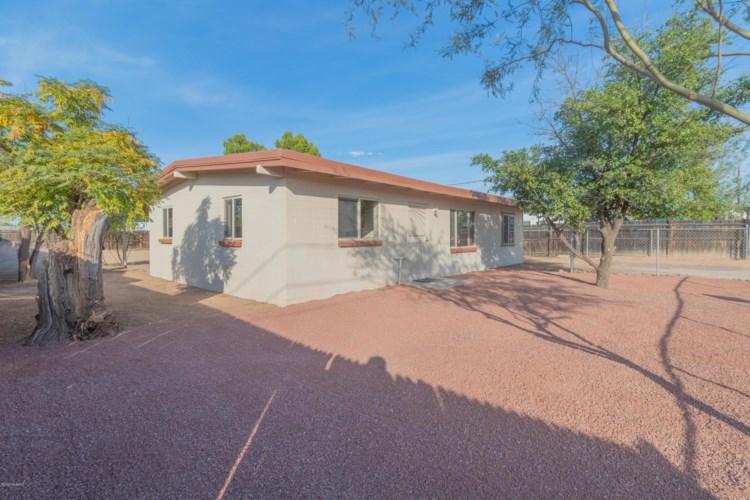 523 E Joan Street, Tucson, AZ 85705
