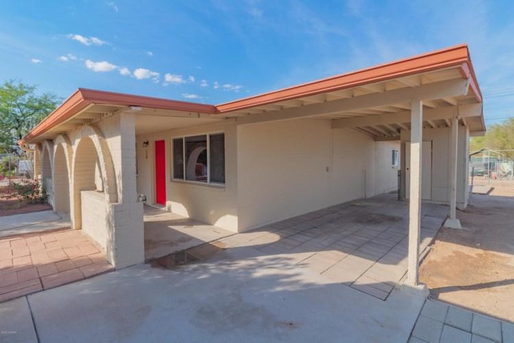 832 W Ohio Street, Tucson, AZ 85714