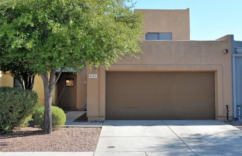 4182 N Fortune Loop, Tucson, AZ 85719