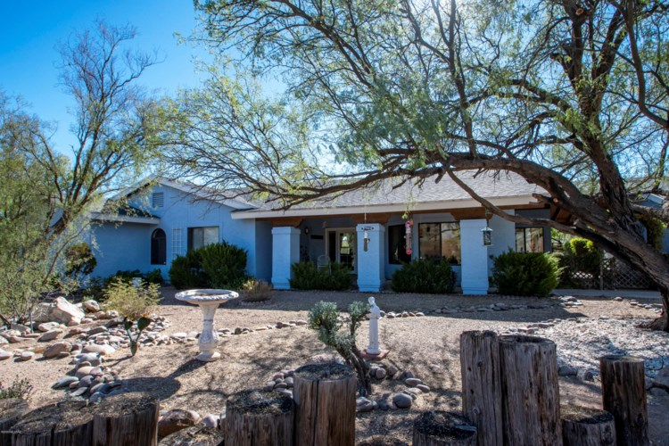 2991 N Melpomene Way, Tucson, AZ 85749