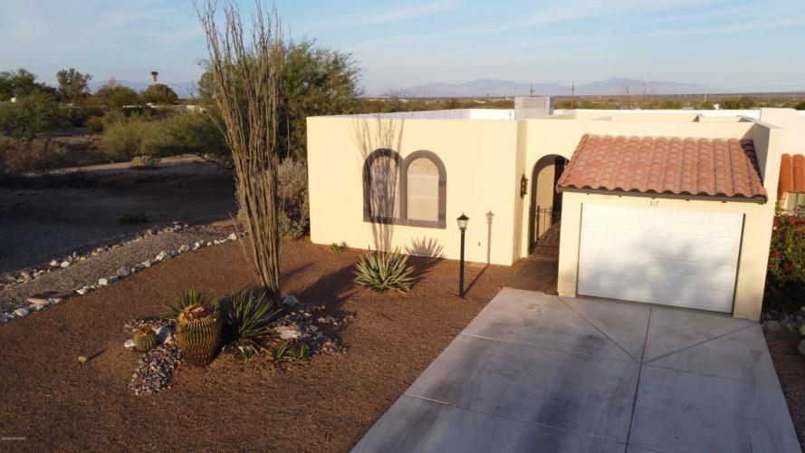 317 E Paseo Azul, Green Valley, AZ 85614