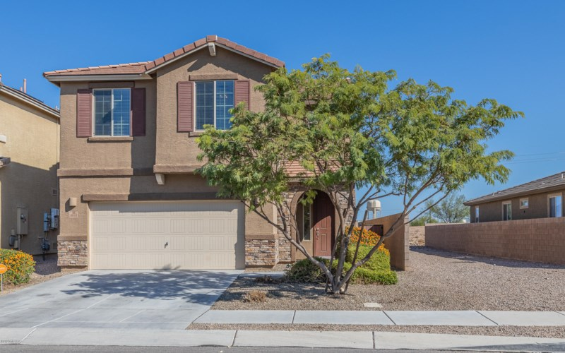 8011 S Dolphin Way, Tucson, AZ 85756