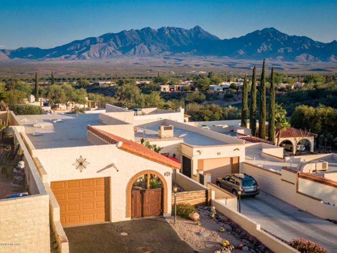 2671 S Camino Lorca, Green Valley, AZ 85622