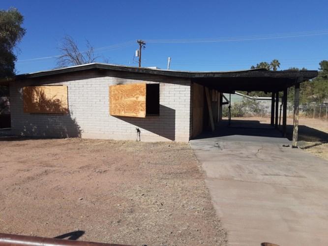 3531 E 23Rd Street, Tucson, AZ 85713
