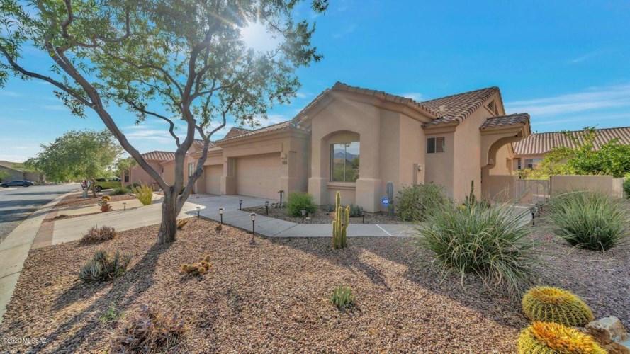 13401 N Rancho Vistoso Boulevard #186, Oro Valley, AZ 85755