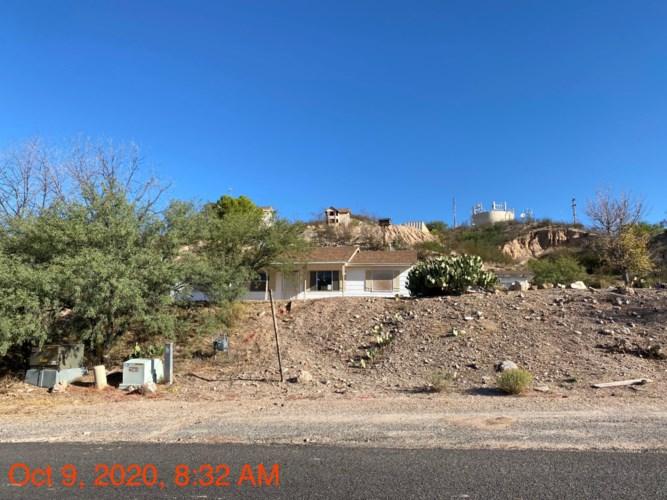 238 E Pederson Drive, St. David, AZ 85630