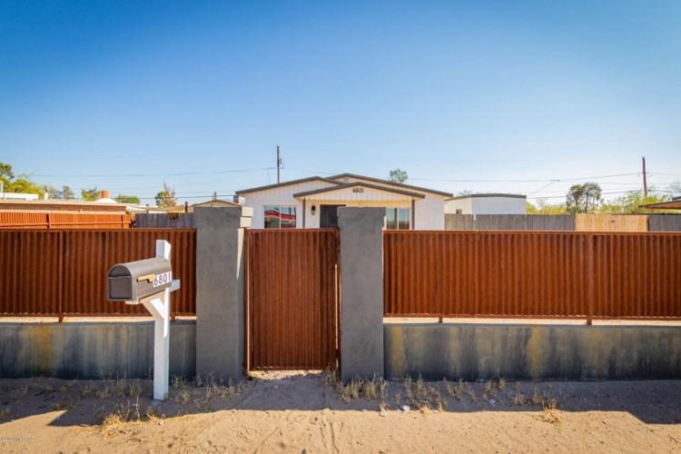 6801 S Craycroft Road, Tucson, AZ 85701