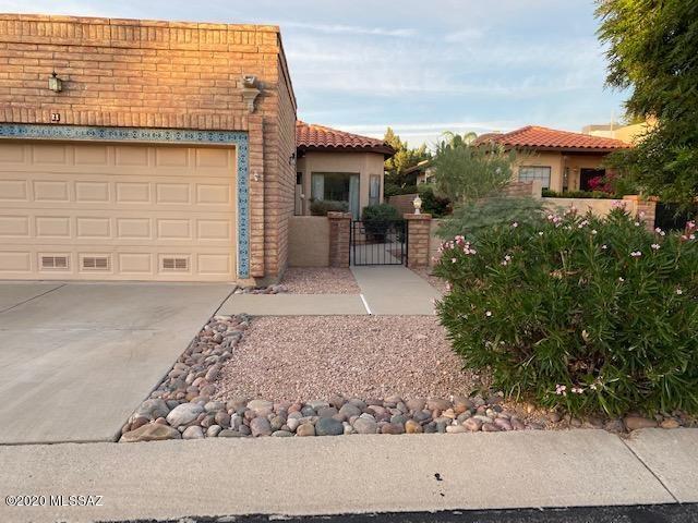 21 E Inverness Drive, Tucson, AZ 85737