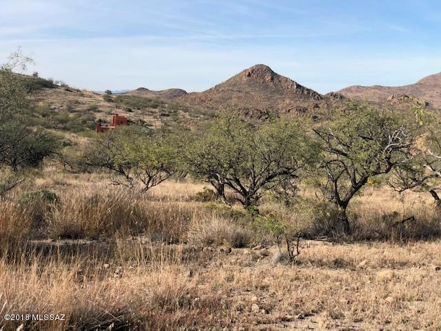 TBD Artesian Ridge Road #111/4, Tubac, AZ 85646