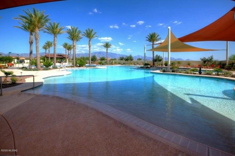 31966 S Bayberry Court, Oracle, AZ 85623