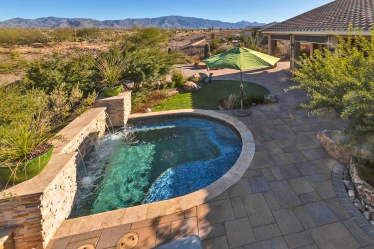 31837 S Flat Rock Drive, Oracle, AZ 85623