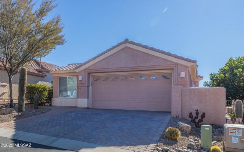 13839 N Heritage Canyon Drive, Marana, AZ 85658
