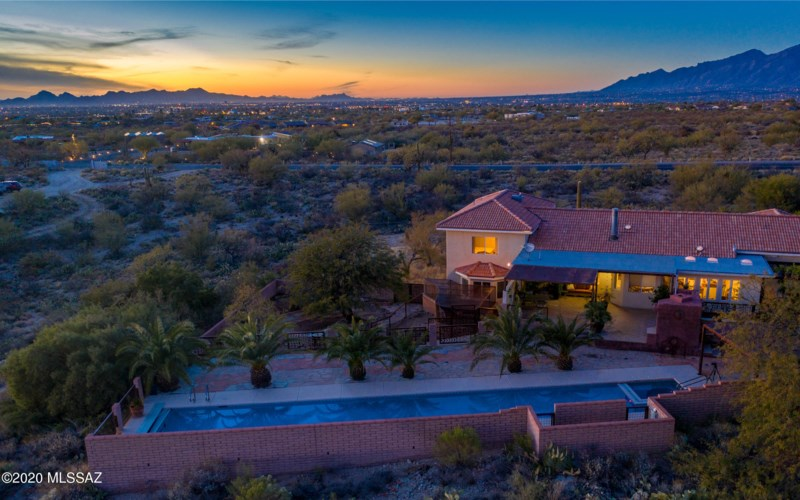 11080 E Old Spanish Trail, Tucson, AZ 85748