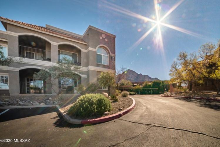 1500 E Pusch Wilderness Drive #17101, Oro Valley, AZ 85737