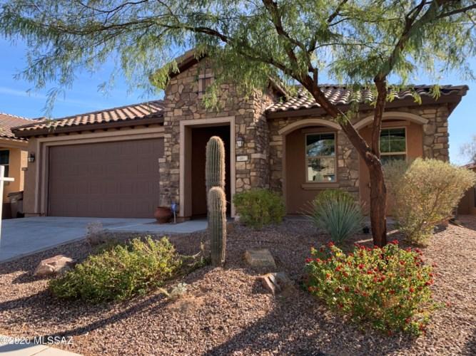 14012 N Del Webb Trail, Marana, AZ 85658