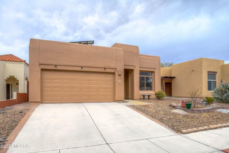 11707 N Mineral Park Way, Tucson, AZ 85737