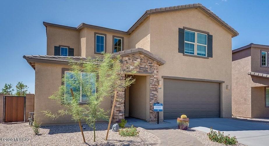 12843 S Pantano View Drive, Vail, AZ 85641