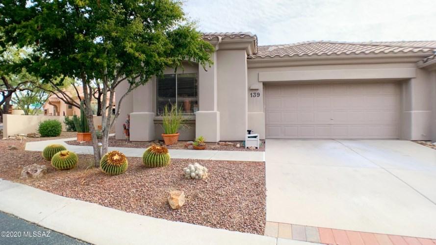 13401 N Rancho Vistoso Boulevard #139, Oro Valley, AZ 85755