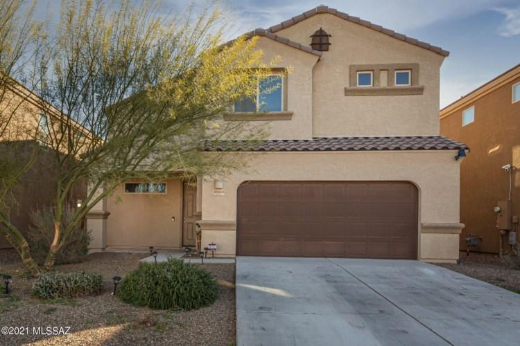 10463 S Keegan Avenue, Vail, AZ 85641