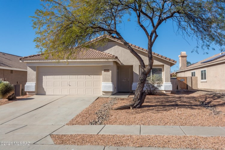 13253 N Lost Artifact Lane, Oro Valley, AZ 85755
