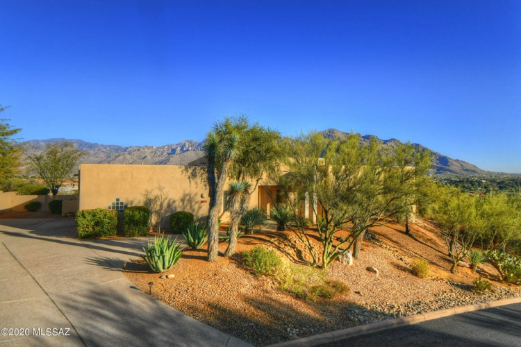 10460 N Stargazer Drive, Oro Valley, AZ 85737