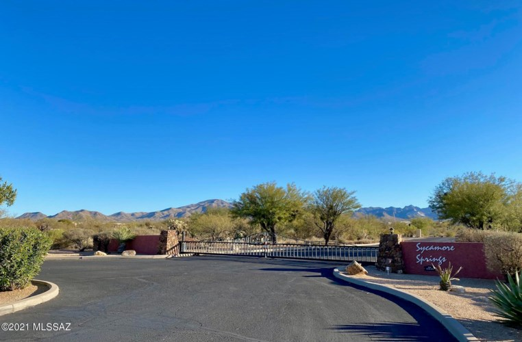 9190 E Sycamore Springs Trail, Vail, AZ 85641